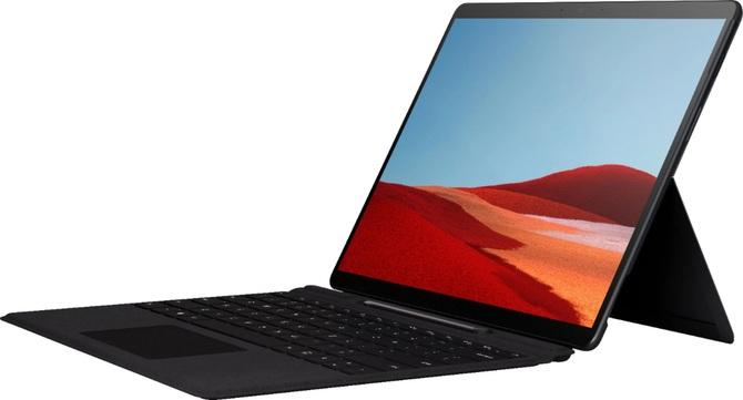 Microsoft Surface Pro 7 i Surface Pro X - nowe urządzenia 2w1 [4]