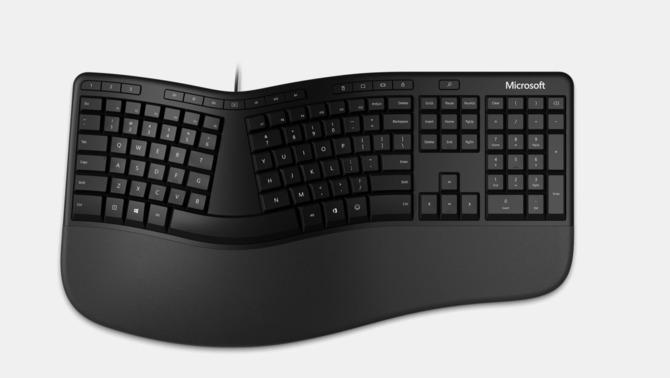 Legendarna klawiatura ergonomiczna Microsoft powraca [2]
