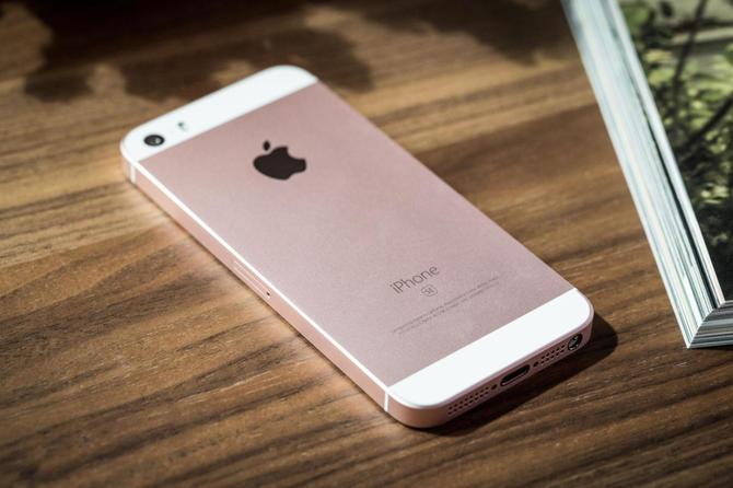 Apple iPhone SE 2 z procesorem A13. Premiera na początku 2020 roku [3]