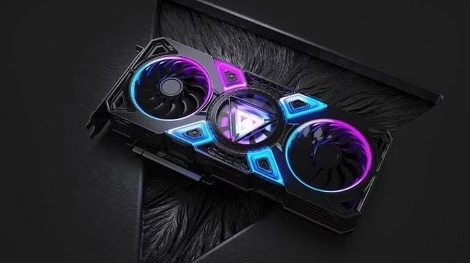 Karty graficzne Intel Xe zostaną zaprezentowane w czerwcu 2020 [1]