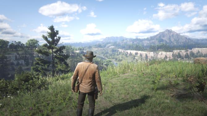 Red Dead Redemption 2 - Rockstar oficjalnie potwierdza grę na PC! [1]