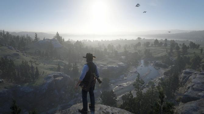 Red Dead Redemption 2 - Rockstar oficjalnie potwierdza grę na PC! [3]