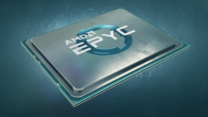 Wyciekła roadmapa architektury AMD Zen 3 i Zen 4 - Rome i Genoa [1]