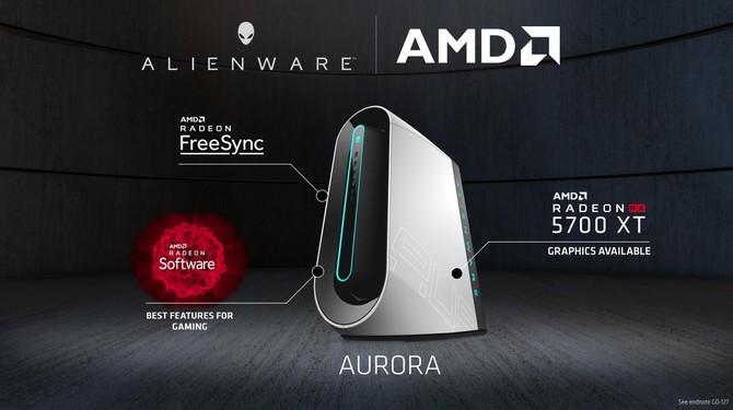 AMD Radeon RX 5500 i RX 5500M - Oficjalna zapowiedź nowych kart [11]