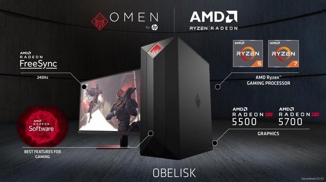 AMD Radeon RX 5500 i RX 5500M - Oficjalna zapowiedź nowych kart [12]