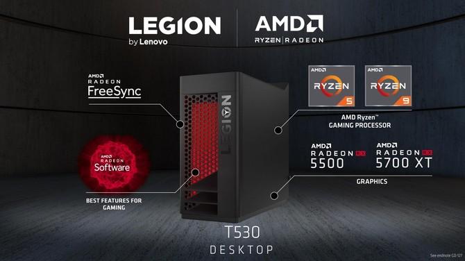 AMD Radeon RX 5500 i RX 5500M - Oficjalna zapowiedź nowych kart [13]