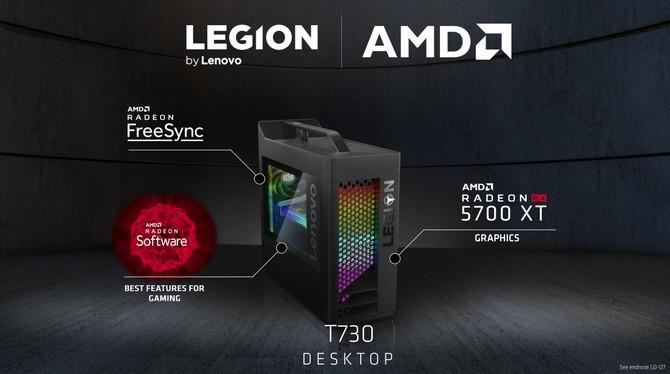 AMD Radeon RX 5500 i RX 5500M - Oficjalna zapowiedź nowych kart [14]