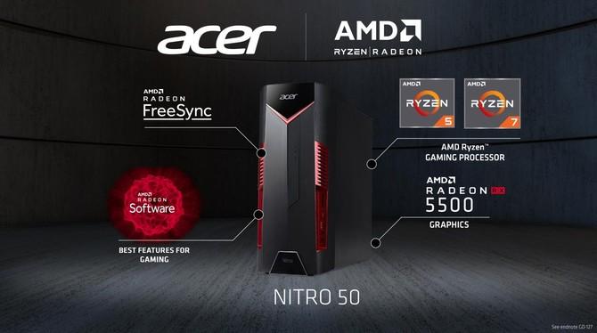 AMD Radeon RX 5500 i RX 5500M - Oficjalna zapowiedź nowych kart [17]