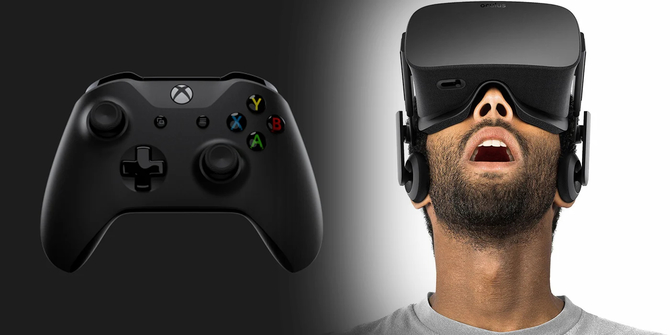 Xbox Scarlett może otrzymać zestaw VR. Pojawiły się patenty [1]