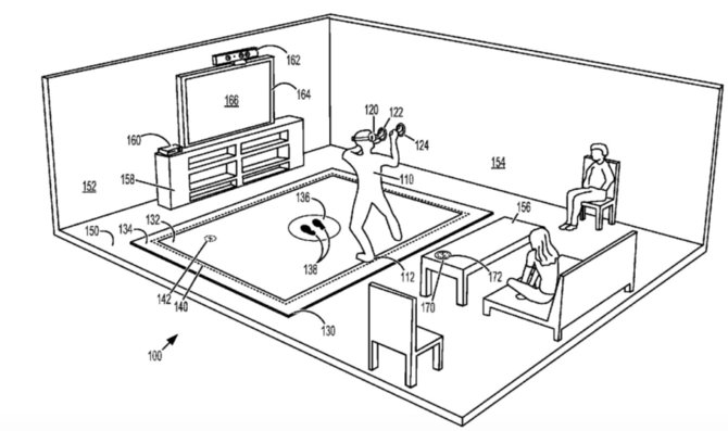 Xbox Scarlett może otrzymać zestaw VR. Pojawiły się patenty [2]