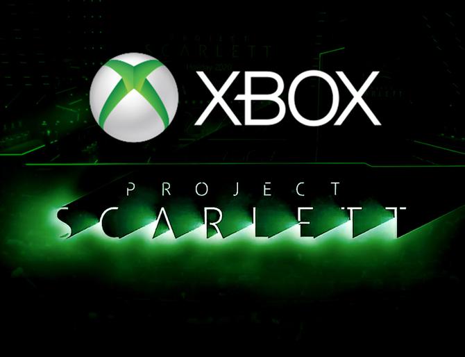 Xbox Scarlett może otrzymać zestaw VR. Pojawiły się patenty [3]