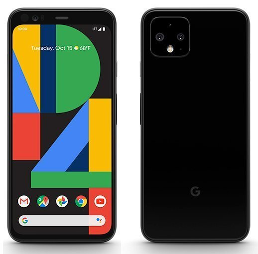 Google Pixel 4 i 4 XL - cena flagowca zbliżona do Apple iPhone 11  [2]