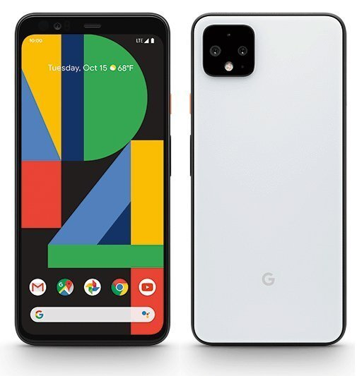 Google Pixel 4 i 4 XL - cena flagowca zbliżona do Apple iPhone 11  [3]
