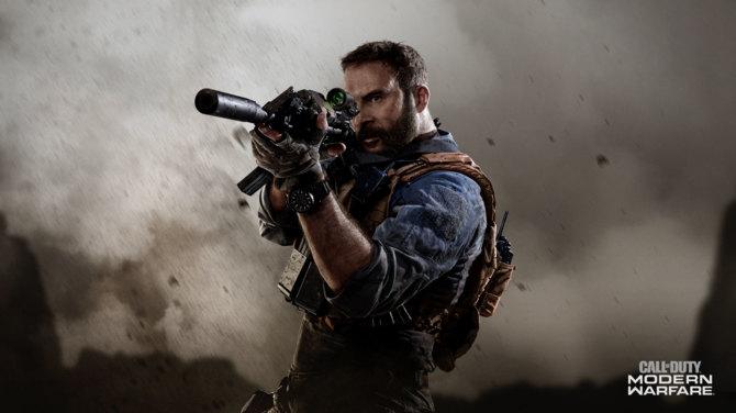 Call of Duty: Modern Warfare - oficjalne wymagania sprzętowe gry [1]