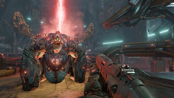 Doom Eternal nie ukaże się w tym roku. Premiera opóźniona [2]