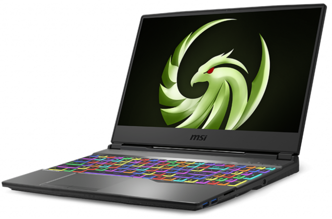 MSI Alpha 15 - laptop z AMD Ryzen 7 3750H i Radeon RX 5500M [2]
