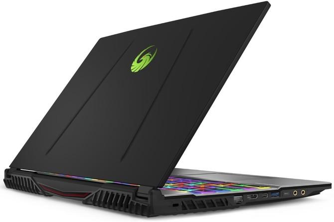 MSI Alpha 15 - laptop z AMD Ryzen 7 3750H i Radeon RX 5500M [3]