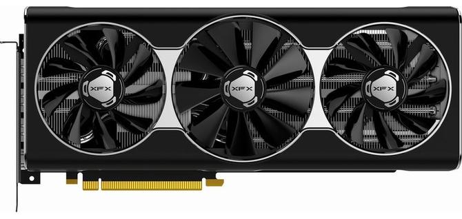 XFX Radeon RX 5700 XT THICC III - Chłodzniejszy i wydajniejszy [2]