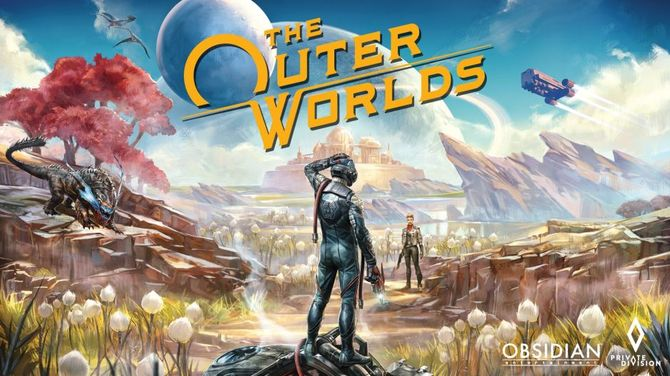 Xbox Game Pass na PC: siedem nowych gier, m.in. The Outer Worlds [1]