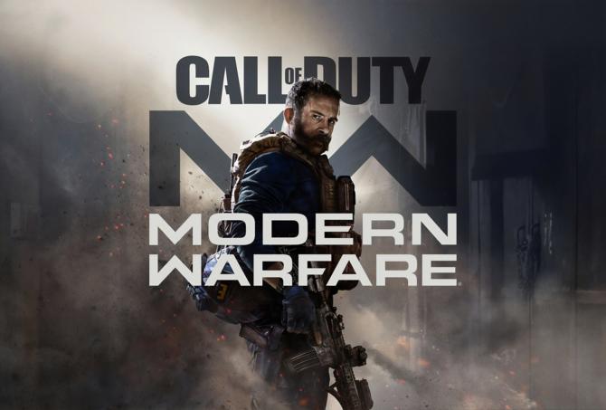 COD: Modern Warfare. Znamy wymagania pod ray-tracing [1]