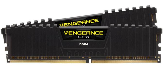 Corsair Vengeance LPX - Moduły RAM 5000 MHz dla AMD Ryzen  [1]
