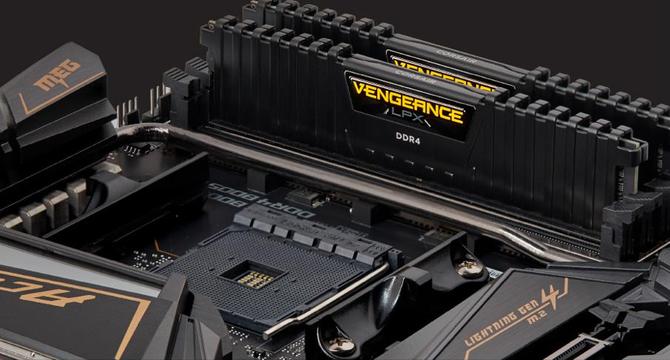 Corsair Vengeance LPX - Moduły RAM 5000 MHz dla AMD Ryzen  [2]