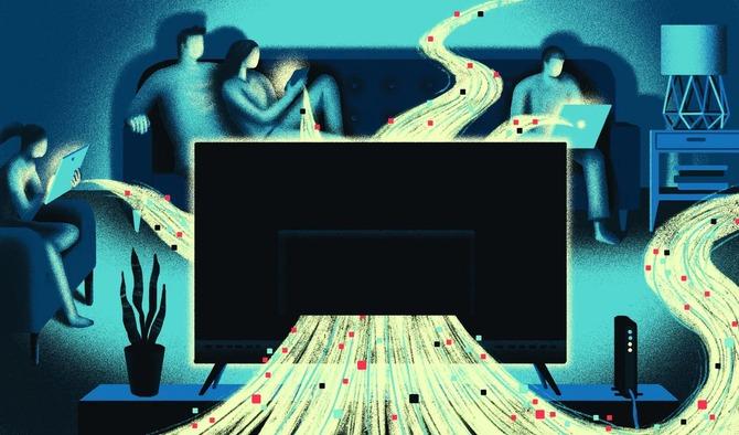 Telewizory i przystawki Smart TV również zbierają o nas dane [1]