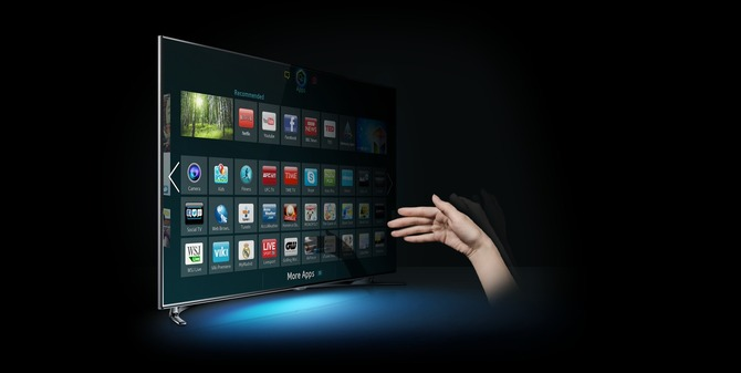 Telewizory i przystawki Smart TV również zbierają o nas dane [3]