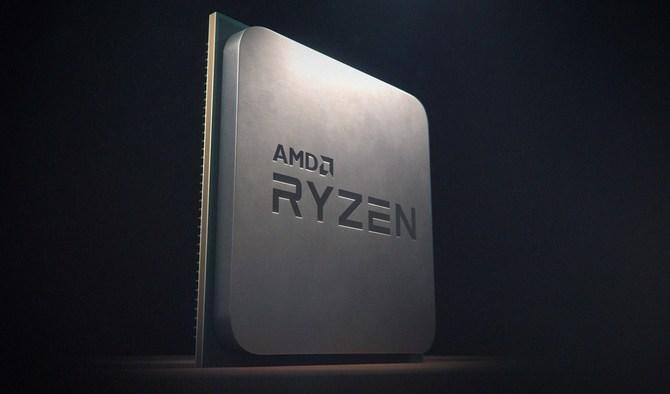 Mobilne procesory AMD Ryzen 7 nm w pierwszym kwartale 2020 [2]