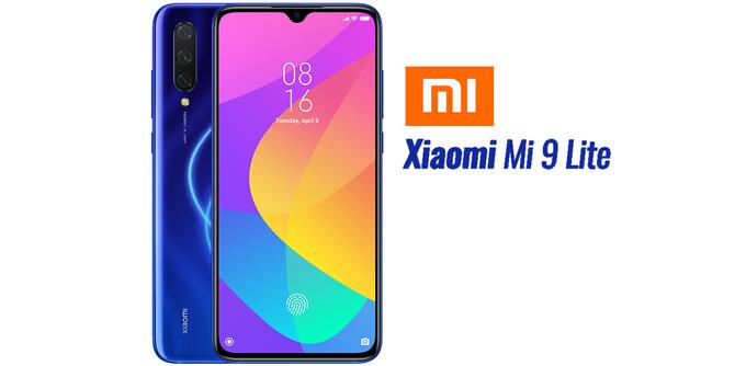 Xiaomi Mi 9 Lite - kolejny reprezentant serii Mi 9 już w Polsce [1]