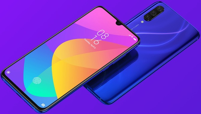 Xiaomi Mi 9 Lite - kolejny reprezentant serii Mi 9 już w Polsce [2]