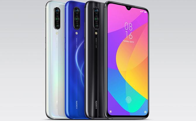 Xiaomi Mi 9 Lite - kolejny reprezentant serii Mi 9 już w Polsce [3]