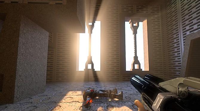 NVIDIA będzie remasterować klasyczne gry, dodając ray-tracing [3]