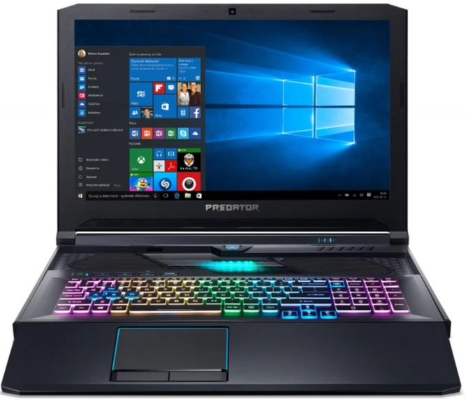 Tydzień promocji na laptopy i tańsze podzespoły w sklepach x-kom [12]