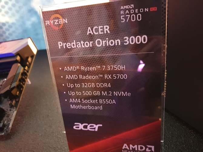 AMD B550A - Nadciąga nowy chipset dla tanich płyt głównych?  [2]