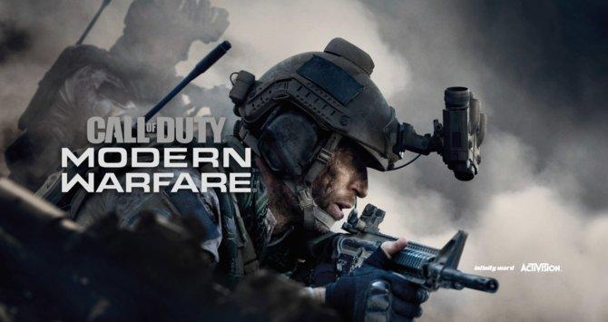 Call of Duty: Modern Warfare - nie będzie lootboksów na premierę [1]