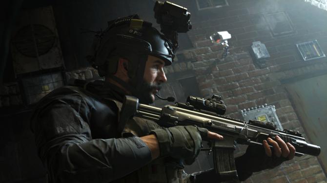 Call of Duty: Modern Warfare - nie będzie lootboksów na premierę [2]