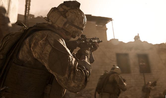 Call of Duty: Modern Warfare - nie będzie lootboksów na premierę [3]