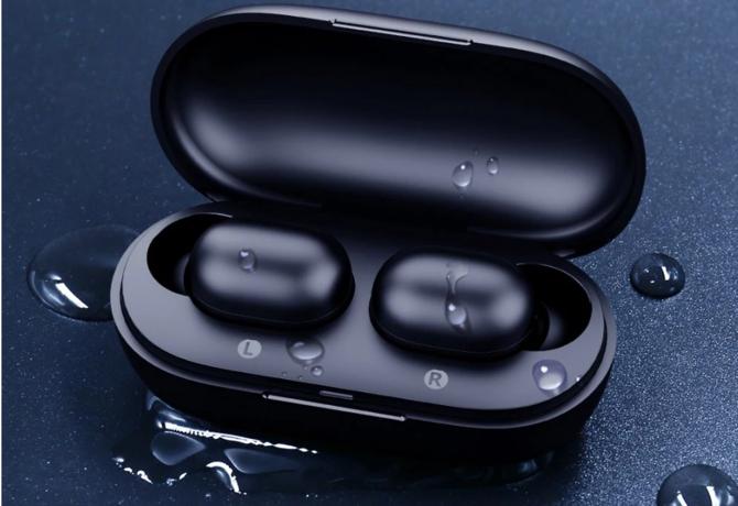 Promocja Tomtop - Tańsze słuchawki douszne od Xiaomi [1]