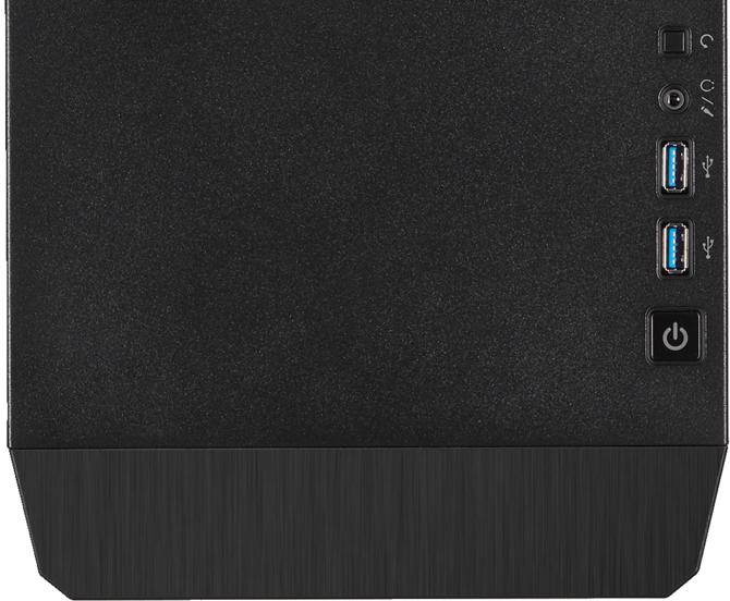 Corsair Carbide 110Q - Klasyczna, wyciszana obudowa  [3]