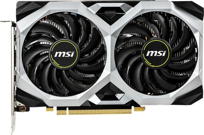 MSI szykuje przynajmniej dwa autorskie modele GTX 1660 SUPER [3]