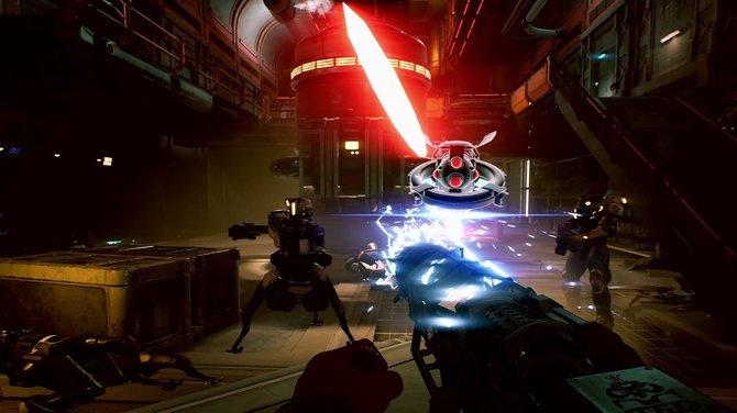 Na konsolach The Outer Worlds w 4K tylko na Xbox One X  [2]