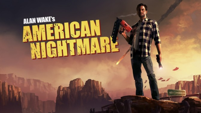 Alan Wake's American Nightmare i Observer za darmo w Epic Store [1]