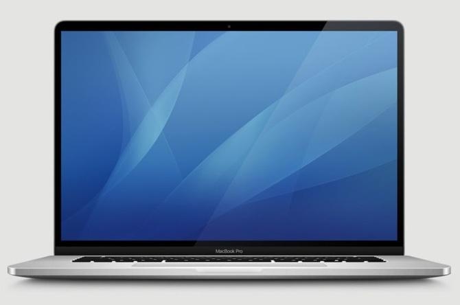 Apple Macbook Pro 16 - pierwsze zdjęcia i specyfikacja laptopa [1]