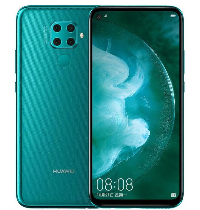 Huawei Nova 5z oficjalnie: Kirin 810 i 6 GB RAM za mniej niż tysiąc złotych [2]