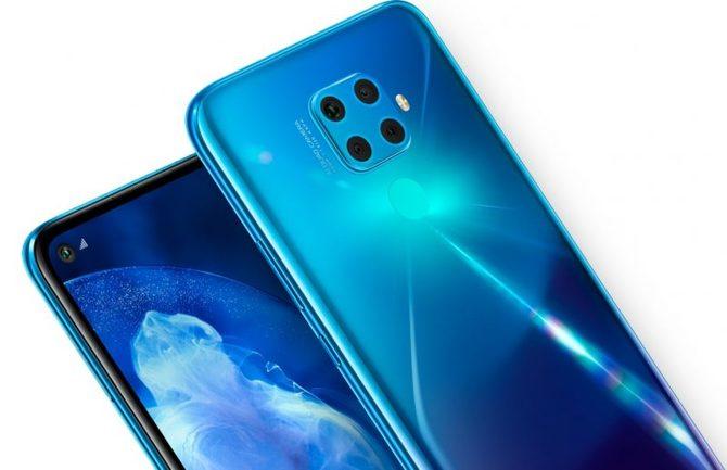 Huawei Nova 5z oficjalnie: Kirin 810 i 6 GB RAM za mniej niż tysiąc złotych [3]