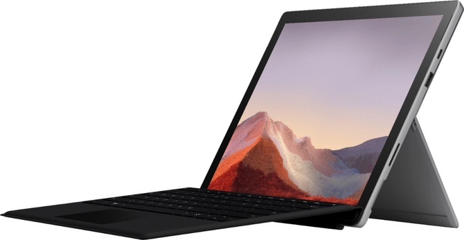 Microsoft Surface Laptop 3 i Surface Pro 7 - cena i pierwsze testy [3]