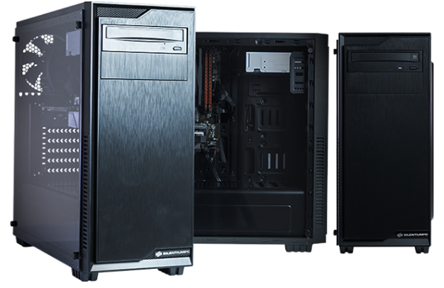 Komputery Morele dla graczy i firm - Game X i Media Center [2]