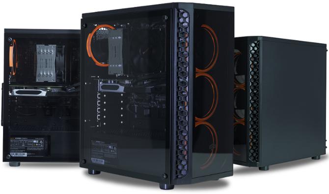 Komputery Morele dla graczy i firm - Game X i Media Center [4]