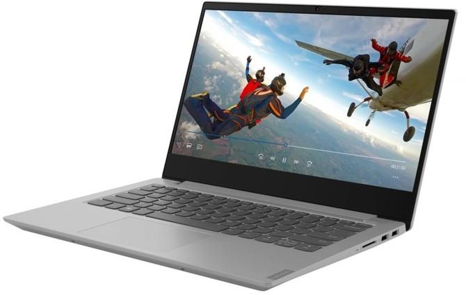 Lenovo IdeaPad S540-14 - ciekawy laptop z AMD Ryzen 5 3500U [1]